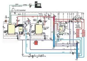 Instalación-de-calefacción-y-agua